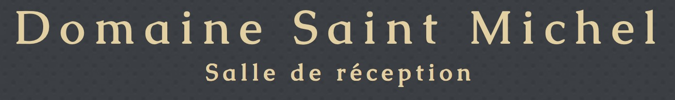 Domaine Saint Michel