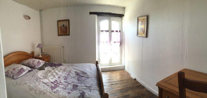 les bourdoncles familha grande chambre lit double