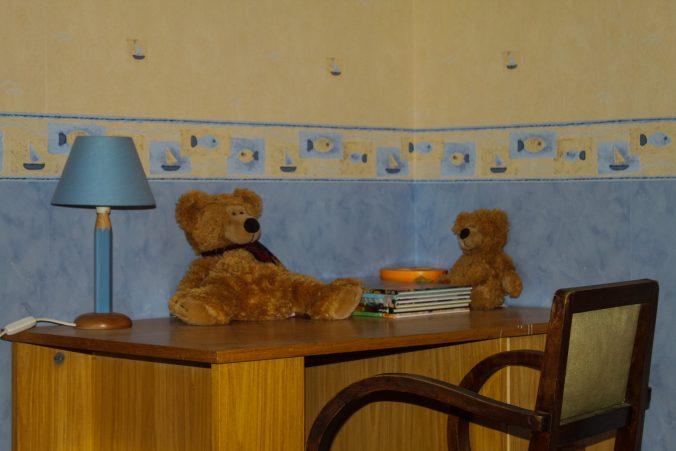 les bourdoncles serena chambre espace bureau enfant
