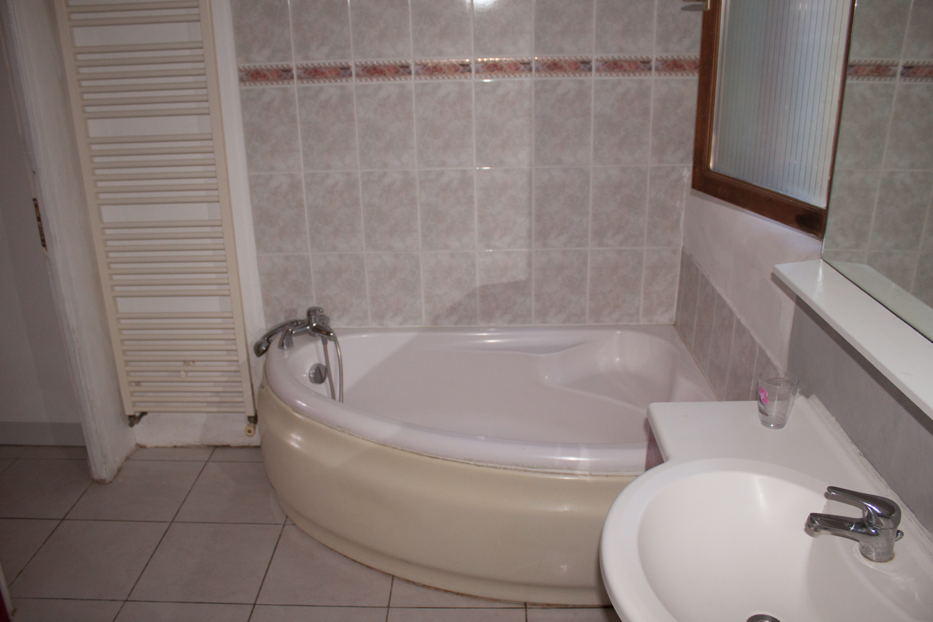 Familha salle de bain