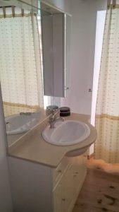 les bourdoncles serena salle de bain étage