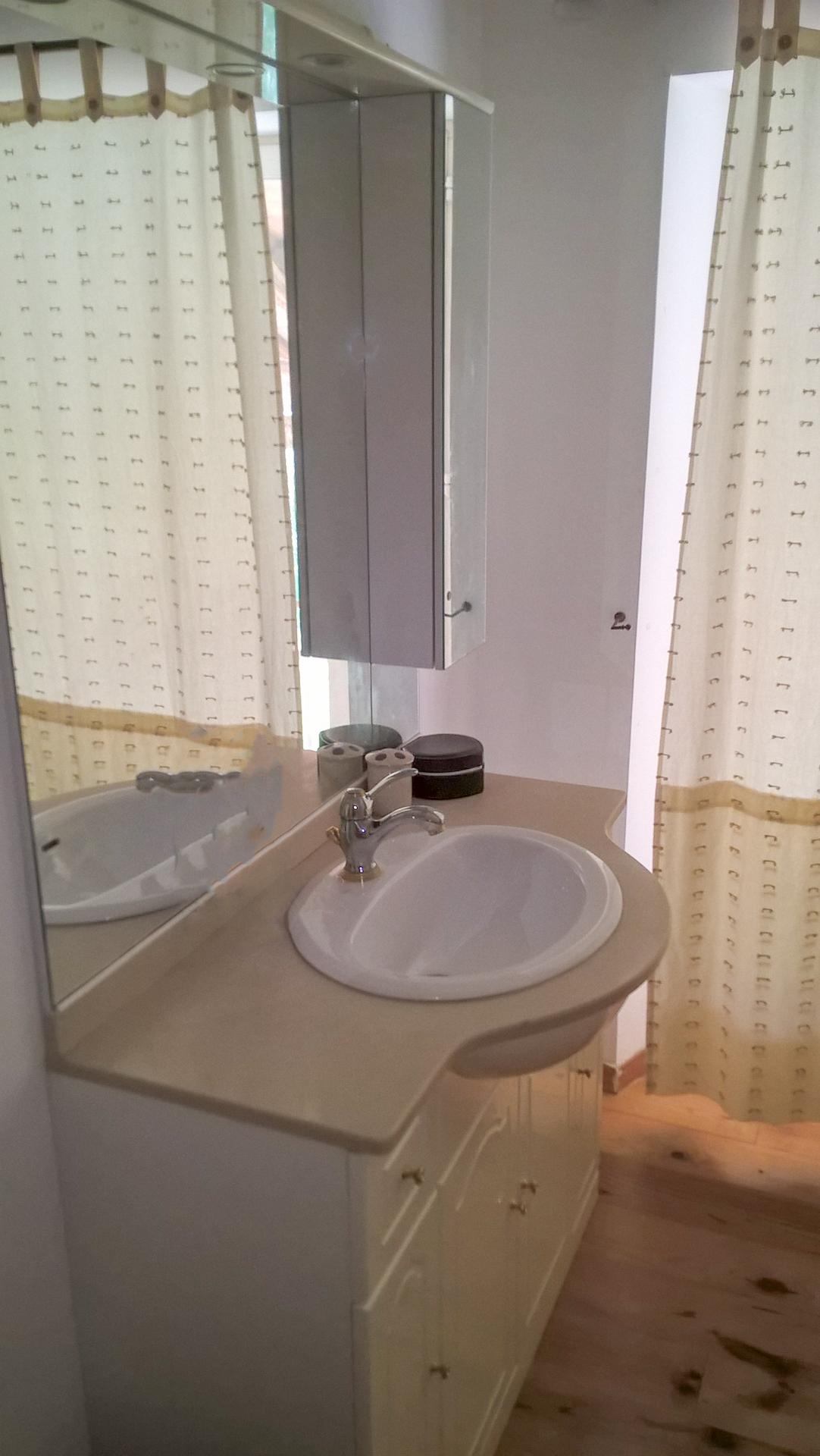 Les bourdoncles serena salle de bain tage les bourdoncles - Modifier salle de bain ...