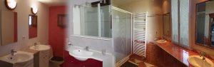 montage salles de bains serena et familha